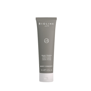 Silky touch Hand cream