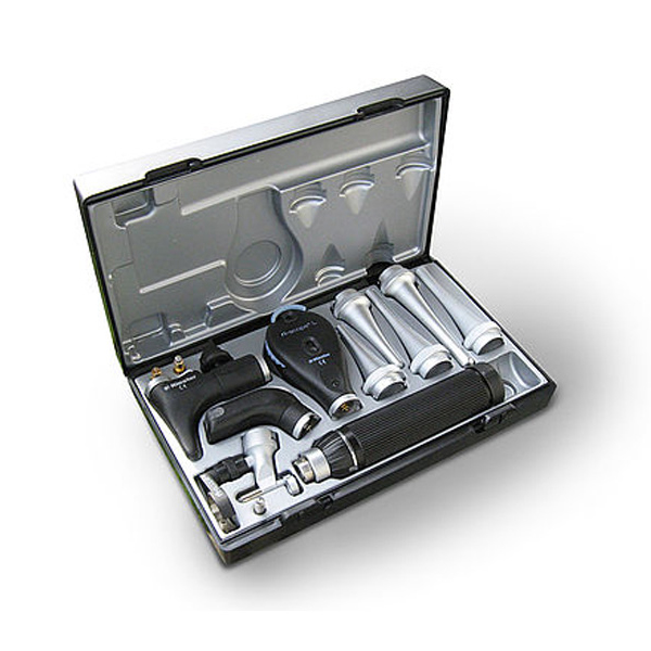 Otoscope / Ophthalmoscope sets