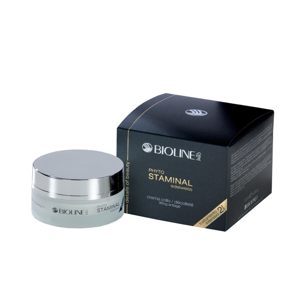 Phytostaminal Edelweiss neck / Decollete Cream Lifting Antiage