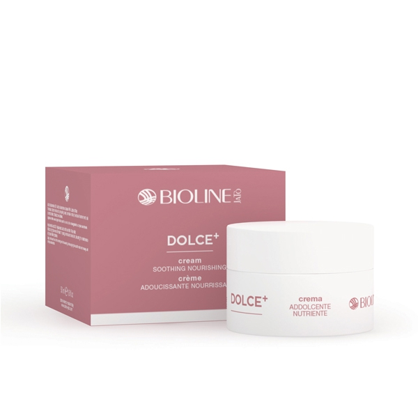 Soothing Nourishing Cream